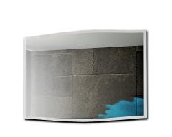 Зеркало Alvaro Banos Carino 105 8402.4000 105 см. (белый лак, без подсветки)