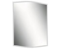 Зеркало Alvaro Banos Carino 65 8402.1000 65 см. (белый лак, без подсветки)