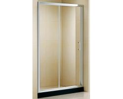 Душевая дверь Alvaro Banos Tarragona D120.10 Cromo 120 см.