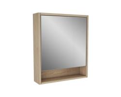 Зеркало-шкаф Alvaro Banos Toledo 65 8409.6012 65 см. (дуб сонома)