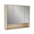 Зеркало-шкаф Alvaro Banos Toledo 90 8409.8012 90 см. (дуб сонома)