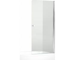 Душевая шторка Акванет/Aquanet Alfa 1 NF6211 75x135 196050 (прозрачное стекло)
