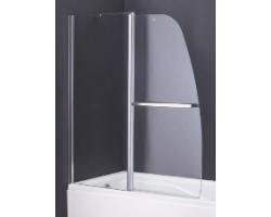 Душевая шторка Акванет/Aquanet SG-1200 120х150 209412 (прозрачное стекло)