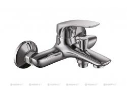 Смеситель для ванны Акванет/Aquanet Atletic AF310-20С 216761 (хром глянец)