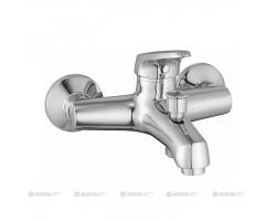 Смеситель для ванны Акванет/Aquanet Eurodisk SD20811 189190 (хром глянец)