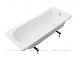 Ванна акриловая Акванет/Aquanet Extra 170x70 00203931