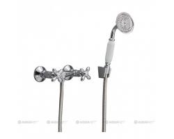 Смеситель для ванной Акванет/Aquanet Opera SD98907 187238 (хром глянец)