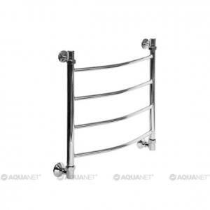 Полотенцесушитель водяной Акванет/Aquanet Romeo ЛД 500x400 184136 (хром глянец)