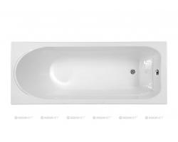 Ванна акриловая Акванет/Aquanet West 150x70 00204053