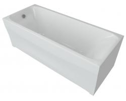 Ванна акриловая Акватек/Aquatek Альфа 140 140х70 см.