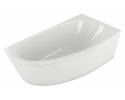 Ванна акриловая Акватек/Aquatek Дива 150 DIV150-0000002 150х90 см. (правая)