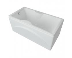 Ванна акриловая Акватек/Aquatek Феникс 150 150х75 см.