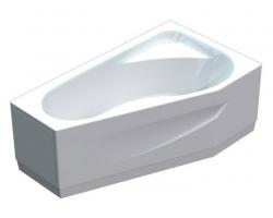 Ванна акриловая Акватек/Aquatek Медея 170 170х95 см. (правая)