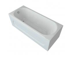 Ванна акриловая Акватек/Aquatek Оберон 160 160х70 см.