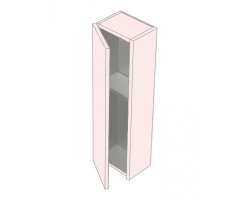 Шкаф навесной Астра-Форм Соло 20 200х200 мм. (белый глянец)