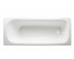 Чугунная ванна Azario Pula 150x70
