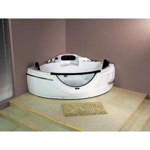 Ванна акриловая гидромассажная Loranto CS-831 150x150