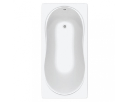 Ванна акриловая Bas Лима Стандарт 130х70