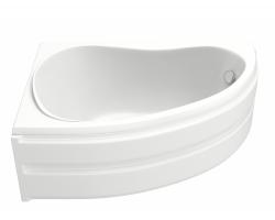 Ванна акриловая Bas Алегра 150х90 (левая)