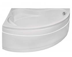 Ванна акриловая Bas Вектра 150х90 (левая)