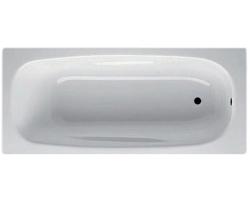 Стальная ванна BLB Universal Anatomica HG B75L 170х75 (без отверстий под ручки)