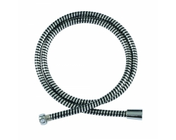 Душевой шланг Bravat P7233CP-RUS 150 см. (хром глянец)
