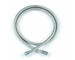 Душевой шланг Bravat P7234CP-1-RUS 200 см. (хром глянец)