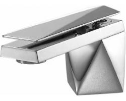 Смеситель для раковины Bravat Diamond F118102C-ENG