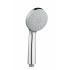 Ручной душ Bravat Eco P70135CP-1-RUS (хром глянец, 1-режим)