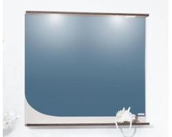 Зеркало Бриклаер Севилья 90 (венге мали-песок)