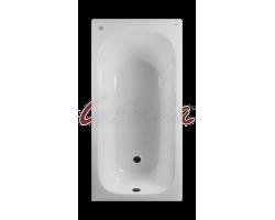 Чугунная ванна Castalia 140x70 Н0000125