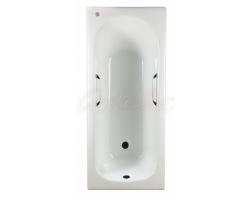 Чугунная ванна Castalia 150x70 с ручками Н0000011