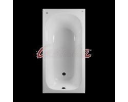 Чугунная ванна Castalia 160x70 И0000002