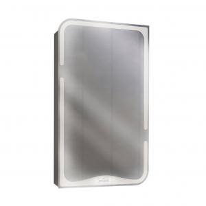 Зеркало-шкаф Cersanit Basic 50 LS-BAS 50 см. (белое)