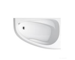 Ванна акриловая Cersanit Joanna 140 WA-JOANNA*140-R 140x90 (правая)