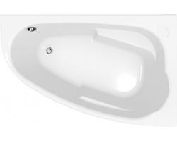 Ванна акриловая Cersanit Joanna 150 WA-JOANNA*150-R 150x95 (правая)