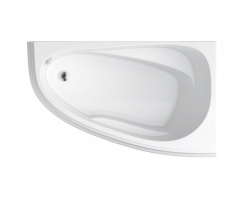Ванна акриловая Cersanit Joanna 160 WA-JOANNA*160-R 160x95 (правая)