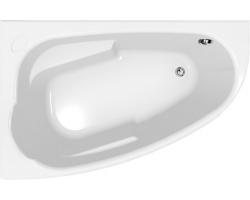 Ванна акриловая Cersanit Joanna 160 WA-JOANNA*160-L 160x95 (левая)