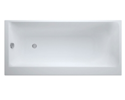 Ванна акриловая Cersanit Smart 170 WP-SMART*170-R 170х80 (правая)