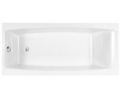 Ванна акриловая Cersanit Virgo 150 WP-VIRGO*150 150х75