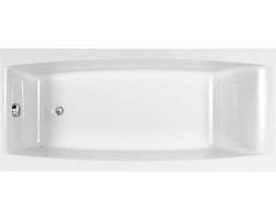 Ванна акриловая Cersanit Virgo 180 WP-VIRGO*180 180х80