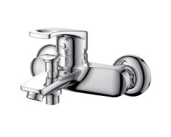 Смеситель для ванны D&K Bayern Erlangen DA1183201 (хром глянец)