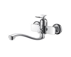 Смеситель для ванны D&K Bayern Liszt DA1233301 (хром глянец)