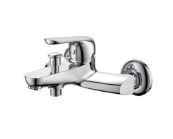 Смеситель для ванны D&K Bayern Wurzburg DA1113201 (хром глянец)