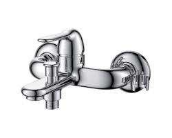 Смеситель для ванны D&K Rhein Ambrosius DA1343201 (хром глянец)
