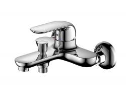Смеситель для ванны D&K Venice Gondola DA1023201 (хром глянец)