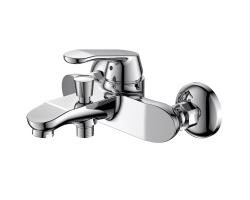 Смеситель для ванны D&K Venice Rialto DA1063201 (хром глянец)