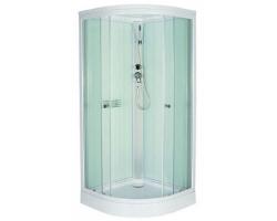 Душевая кабина Aquanet GT-230 90 х 90 (матовое стекло)