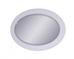 Зеркало Edelform Decora 100 100 см. 2-722-00-S (белое)