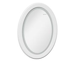 Зеркало Edelform Millarita 90 79 см. 2-681-00-S (белое)